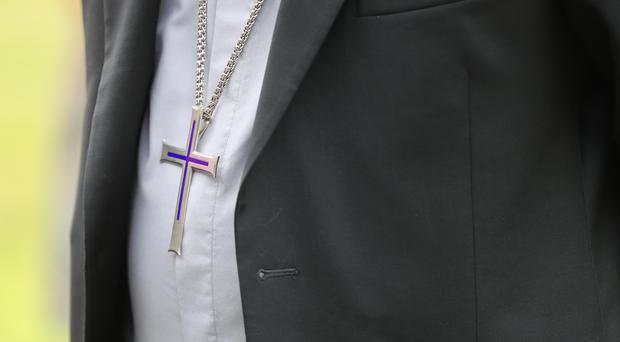 The idea that non-believers lack morality has been disputed (Niall Carson/PA)