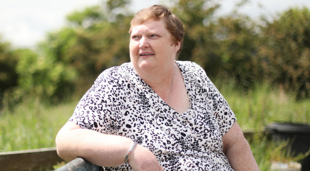 Margaret McAteer is currently undergoing further treatment after receiving difficult news