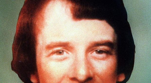 Brian Nelson is alleged to have targeted Eamon Heatley in 1988