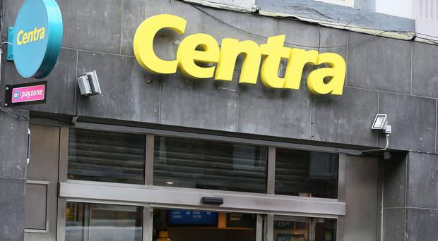The store is supported by Musgrave, owner of the Centra, SuperValu, Mace and MarketPlace brands (stock photo)