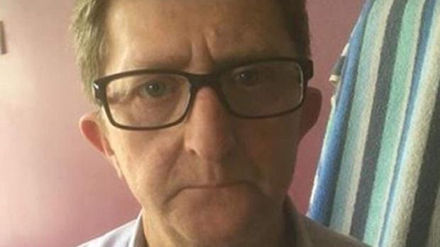 William McCormick was last seen in Comber on May 30 (PSNI/PA)