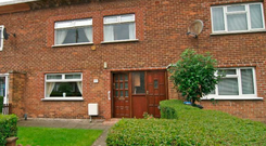 George Best's home