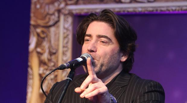 Brian Kennedy was diagnosed with rectal cancer in 2016