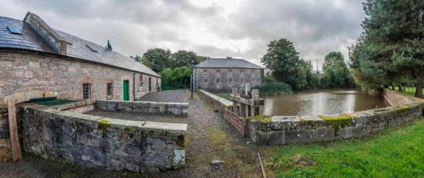 Dyan Mill in Co Tyrone which has gone on the market