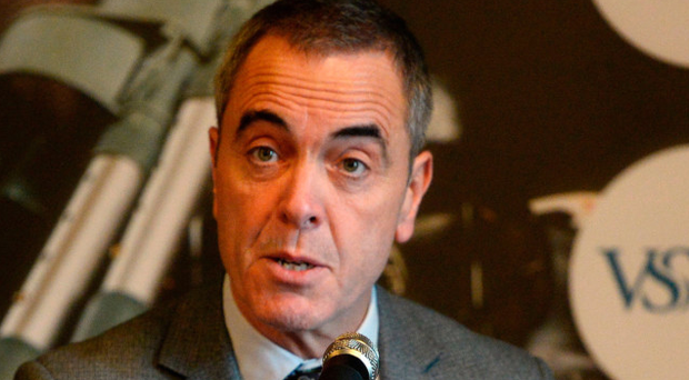 James Nesbitt has revealed plans for a new civic project.