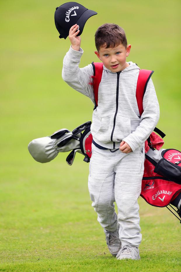 Internet golf sensation Noah Adnett (5)