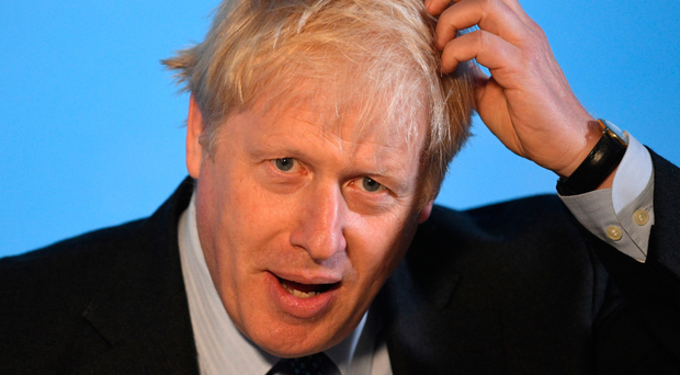 European Union plans to offer Boris Johnson no-deal Brexit extension