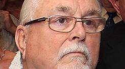 Angry: Lord Maginnis