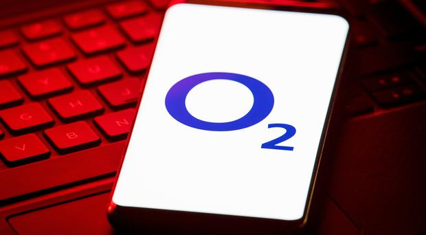 O2 has revealed where its 5G network will be launched (PA)