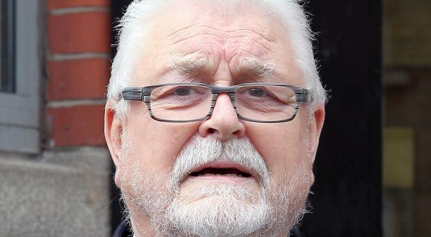Claims: Lord Maginnis