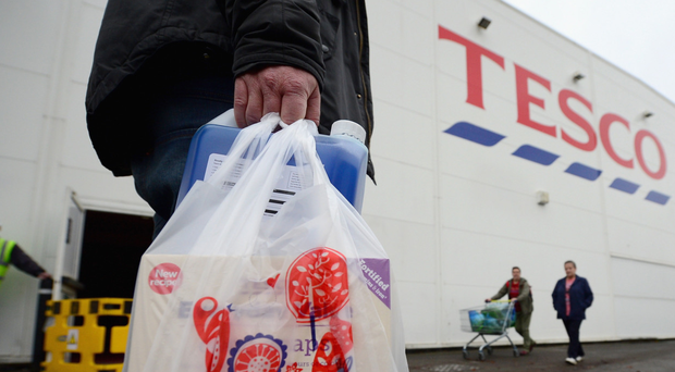 Tesco set to axe 4500 jobs