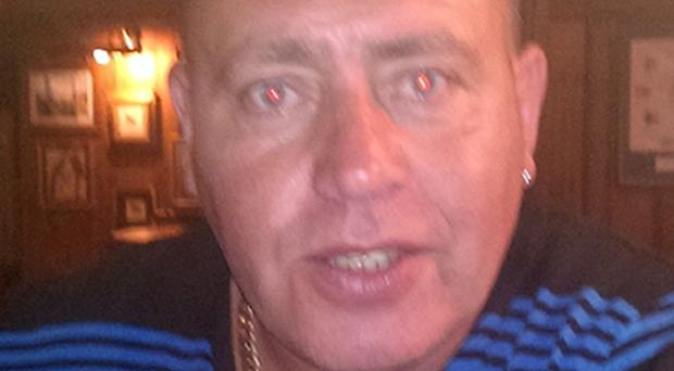 A £10,000 reward has been offered for information that can bring the killers of John Boreland to justice. (PSNI/PA)