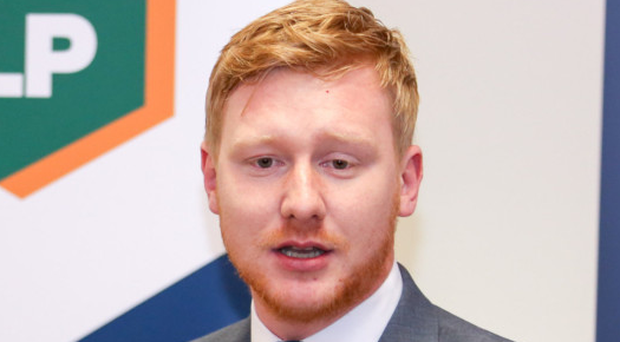 SDLP MLA Daniel McCrossan said the community is shocked