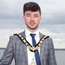 Causeway Coast and Glens mayor Sean Bateson defended his tweet