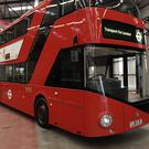 Ballymena-based bus manufacturer Wrightbus is reportedly in takeover talks.