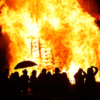 Grants of up to £1,750 for dozens of Eleventh Night pyres were awarded as part of Belfast City Council's bonfire and cultural expression programme