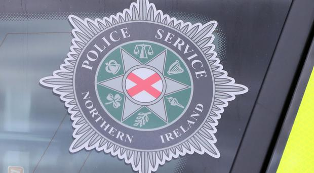 A man has been arrested following the death of a baby in Co Armagh (Niall Carson/PA)