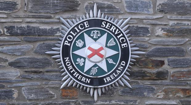 Two men have been arrested in Northern Ireland by detectives investigating the activities of the violent dissident republican group, the Continuity IRA (PA)