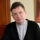 Inspired: Father Martin Magill