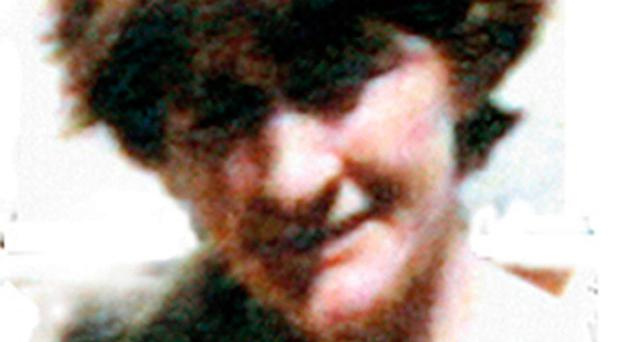 Shot dead: Joan Connolly