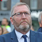 Doug Beattie maintains UUP rejection of the Stormont House Agreement