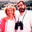 Patsy and Kathleen Gillespie