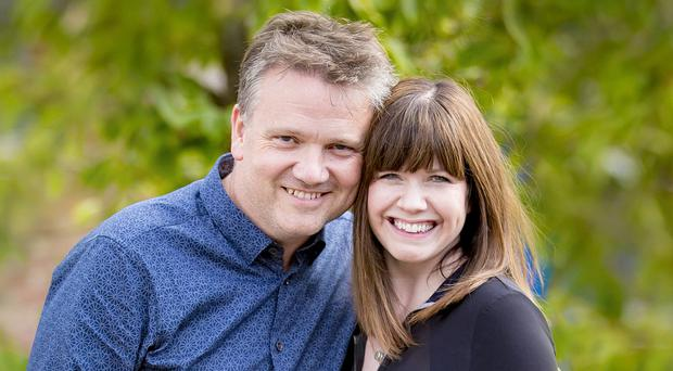 Honoured: Keith and Kristyn Getty