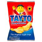 The Tayto sold in the Republic of Ireland
