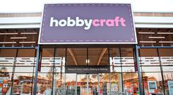 Hobbycraft is set to open in Newtownabbey with another NI location to follow