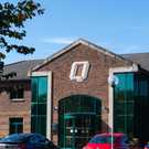 Quinn Industrial Holdings headquarters near Derrylin