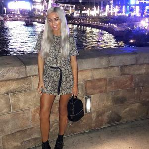 Chloe Adair regularly shows off her favourite outfits to her thousands of Instagram followers