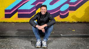 Stephen Clements is set to present his own show on BBC Radio Ulster