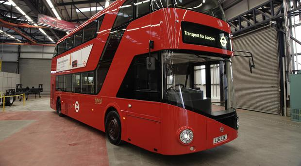 Ballymena-based bus manufacturer Wrightbus is set to enter administration on Wednesday.