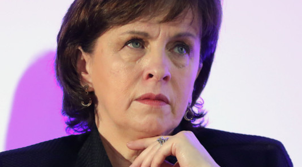 Diane Dodds of the DUP