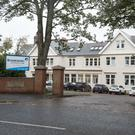 Brooklands care home at Edenballymore Lodge in Londonderry