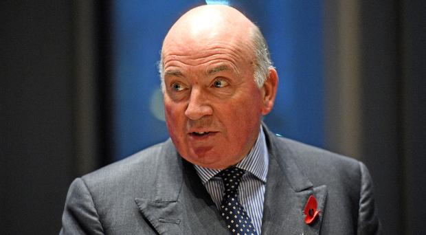 General Lord Dannatt said he is 'very disappointed' legislation to protect veterans has reportedly been omitted from the Queen's Speech (Kirsty O'Connor/PA)