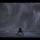 Belfast Festival kicks off in breathtaking style with a UK and Ireland premiere by Japanese artist Hiroaki Umeda, with his mesmerising choreography, music and digital projection show, Median at The MAC