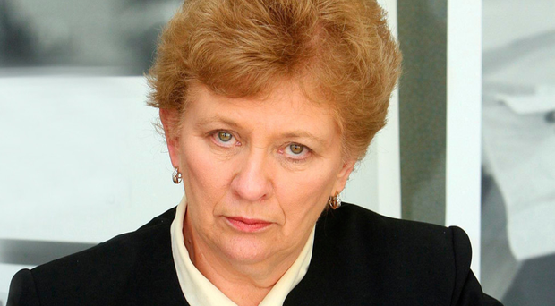 Baroness O'Loan has written a letter to the Secretary of State urging the recall of Stormont