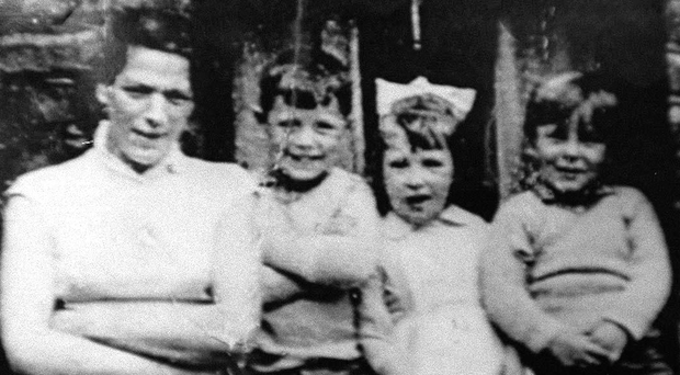 Ivor Bell was accused of soliciting the murder of Jean McConville