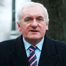 Comments: Bertie Ahern