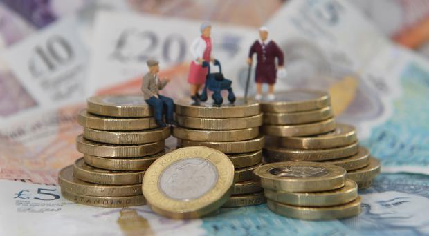 Weekly earnings in Northern Ireland have increased, according to new research.
