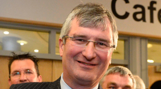 UUP's Tom Elliott wins Fermanagh and South Tyrone seat in 2015