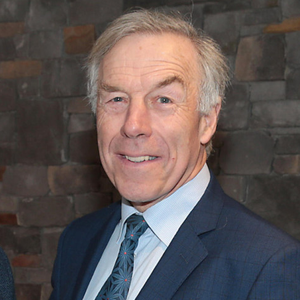 Magee chairman Lynn Temple