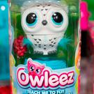 An Owleez by Spin Master Toys