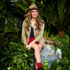 Nadine Coyle who has been revealed as one of the contestants for I'm A Celebrity ... Get Me Out Of Here! 2019