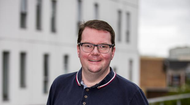 The MP who introduced same-sex marriage legislation for Northern Ireland, Conor McGinn, has urged the Secretary of State to ensure all couples will be able to get married (Liam McBurney/PA).