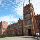 It is the seventh time the Belfast university has received a Queen's Anniversary Prize (stock photo)