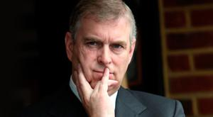 Prince Andrew is currently patron of three golf clubs in Northern Ireland