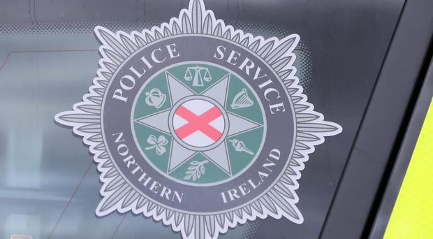The PSNI is investigating the stabbing of a man in Belfast during a mugging. (Niall Carson/PA)