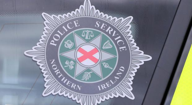 A man is critically ill in hospital after being found in Co Tyrone with a head injury. (PA Archive)